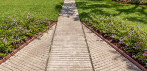 houston drainage systems