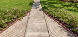 houston drainage systems